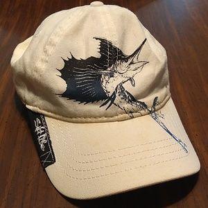 Salt life baseball cap